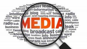 La nota de prensa en la estrategia de creación de contenidos