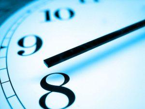 La creación de contenidos requiere tiempo y dedicación