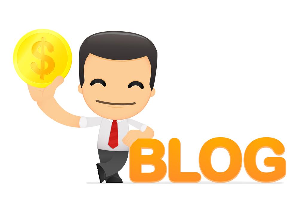 Blog corporativo como arma de venta