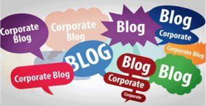 Las ventajas de crear contenidos en el blog corporativo