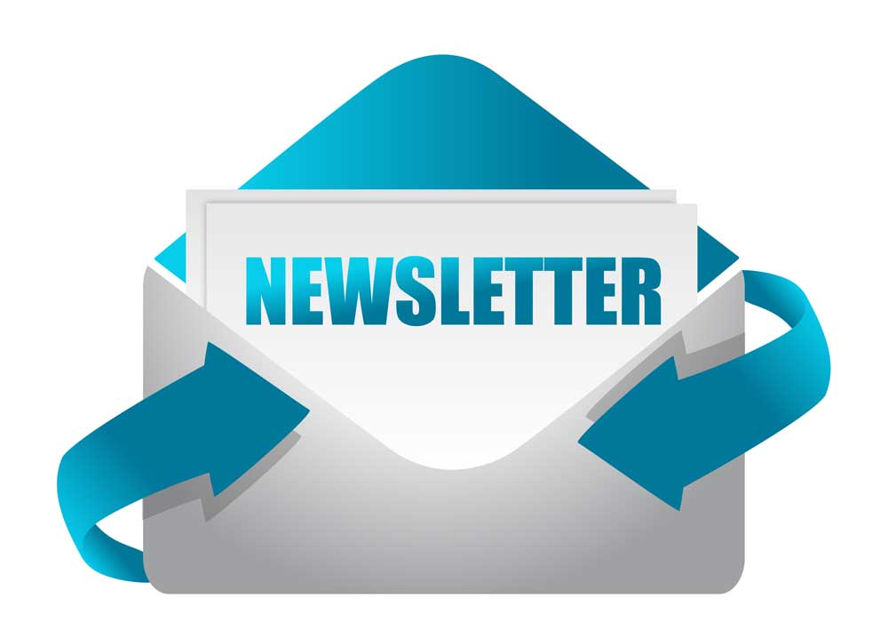 envio newsletter