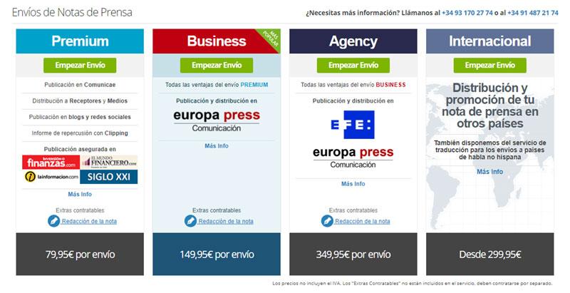 precios-nota-prensa-comunicae
