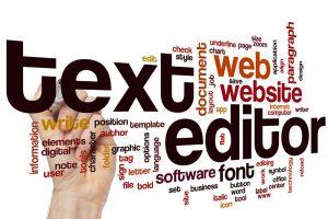 Todo lo que querías saber sobre el redactor web y cómo te puede ayudar