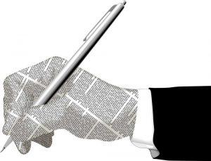 Funciones de los redactores en el posicionamiento web