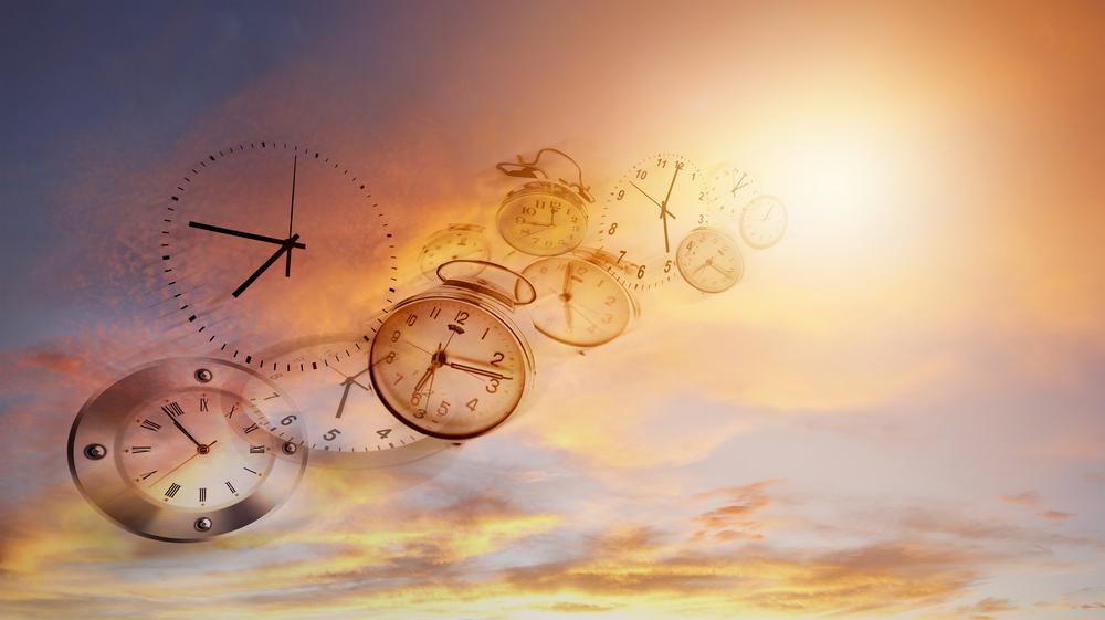 Tiempo de permanencia en una web